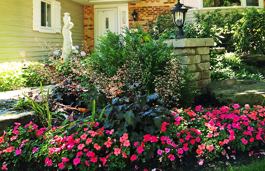 Landscape creations chicago il landscaping design ideas for Landscape design chicago