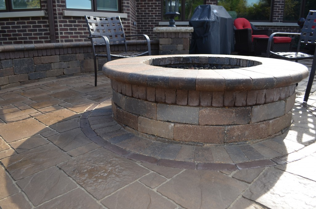 Backyard Fire Pits