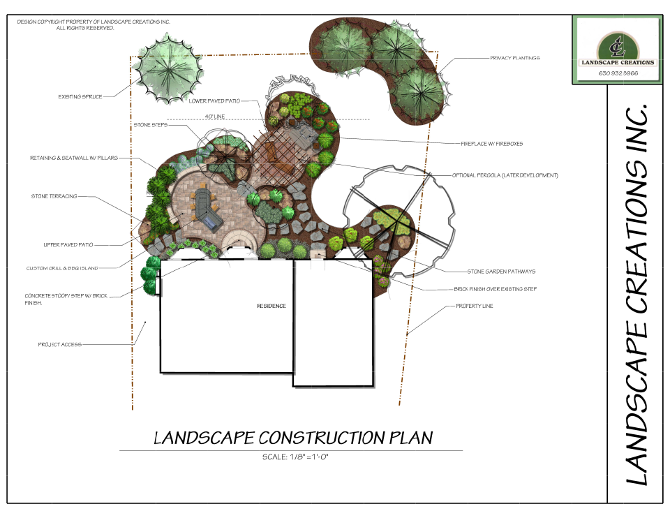Landscape design software landscaping design software for Landscape design program